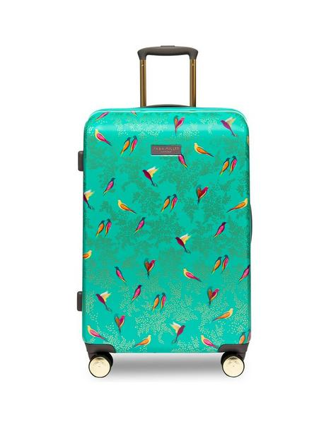 sara-miller-medium-birds-trolley-suitcase