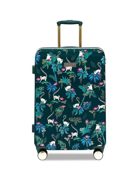 sara-miller-medium-lemur-trolley-suitcase