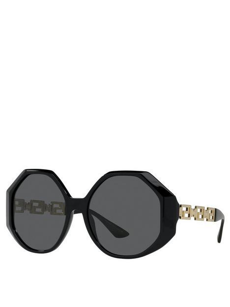 versace-oversized-sunglasses-black