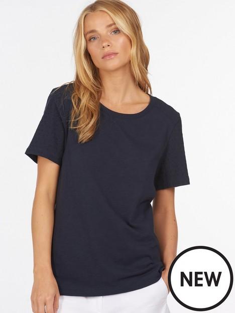 barbour-barbour-springtide-sleeve-detail-t-shirt-navy