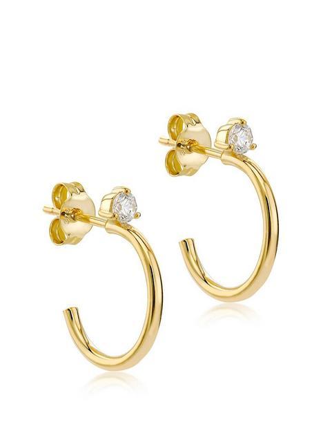 love-gold-9ct-yellow-gold-3mm-cz-15mm-x-18mm-half-hoop-earrings