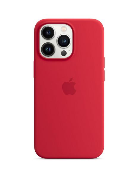 apple-iphone-13-pro-silicone-case-with-magsafe-ndash-productred