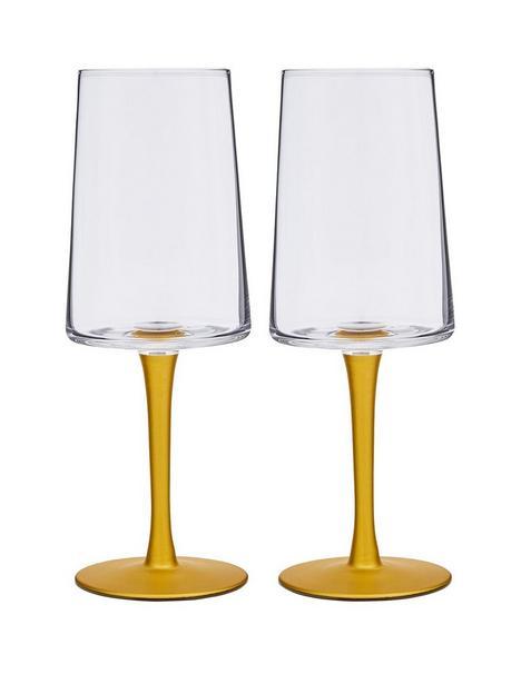 spode-creatures-of-curiosity-set-of-2-wine-glasses
