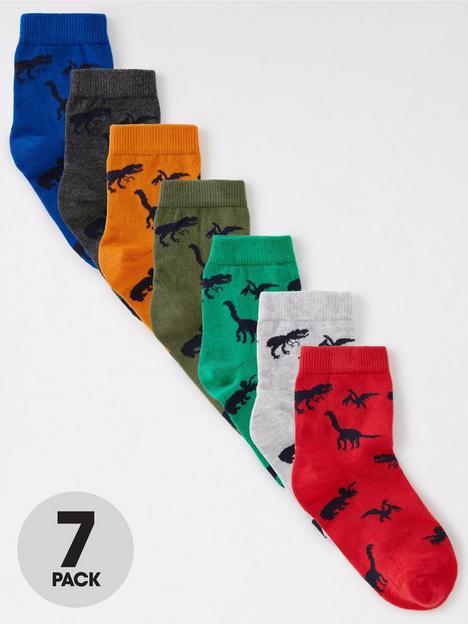 mini-v-by-very-boys-7-pack-dino-socks-multinbsp