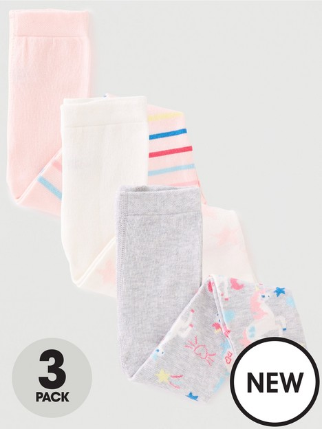 mini-v-by-very-girls-3-pack-unicorn-star-tights-multi