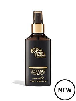 bondi-sands-bondi-sands-liquid-gold-self-tanning-oil-150ml