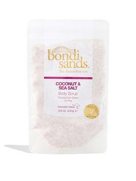 bondi-sands-bondi-sands-tropical-rum-coconut-sea-salt-body-scrub-250g