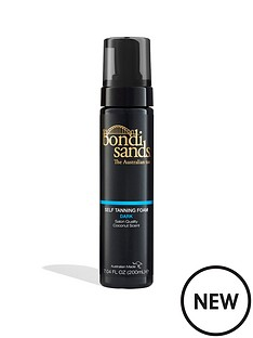 bondi-sands-self-tanning-foam-dark-200ml