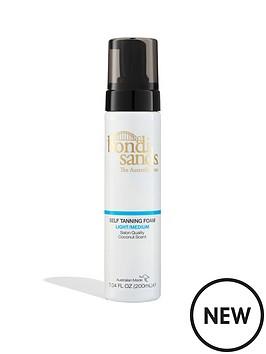 bondi-sands-bondi-sands-self-tanning-foam-lightmedium-200ml