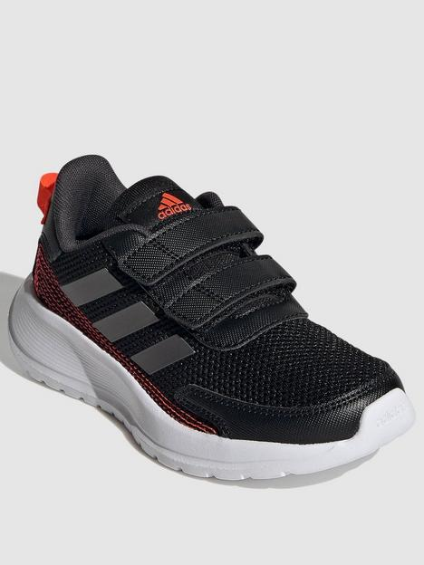 adidas-kids-unisex-tensaur-run-trainers-blacksilver