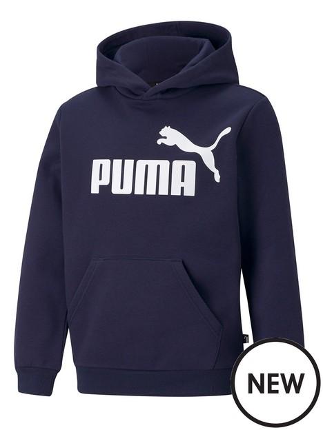puma-puma-boys-essentials-big-logo-fleece-hoody