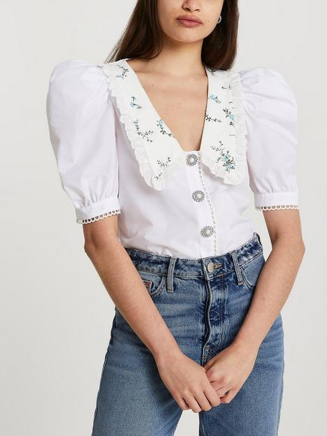 river-island-hybrid-collar-shirt-white