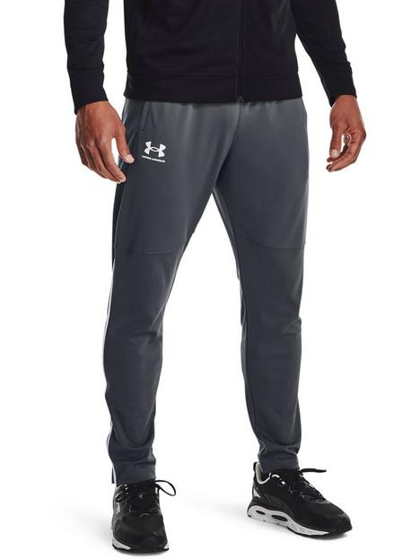 under-armour-training-pique-track-pants-greywhite