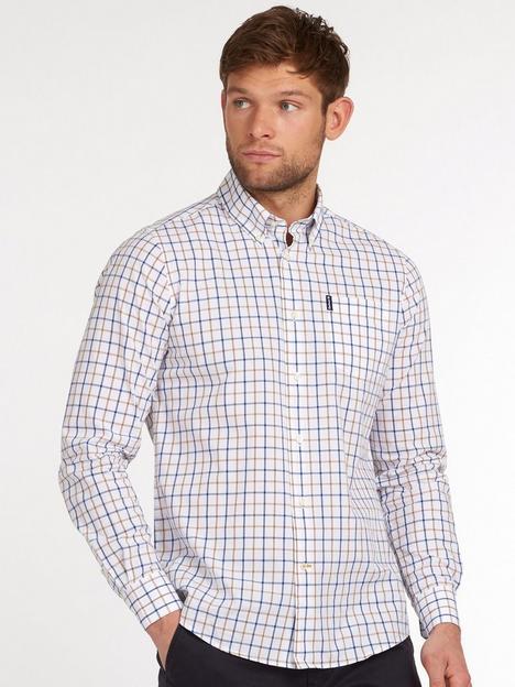 barbour-tattersall-tailored-shirt