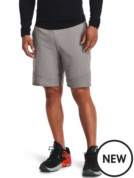 under-armour-training-vanish-woven-shorts-grey