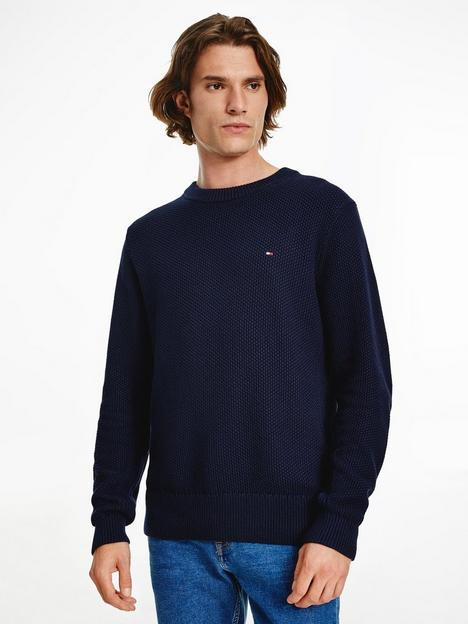 tommy-hilfiger-tommy-hilfiger-exaggerated-structure-knitted-jumper