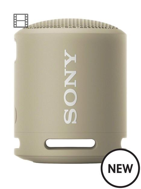 sony-sony-xb13-extra-bass-portable-wireless-speaker-taupe