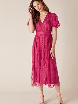 monsoon-valerie-embellished-tea-dress