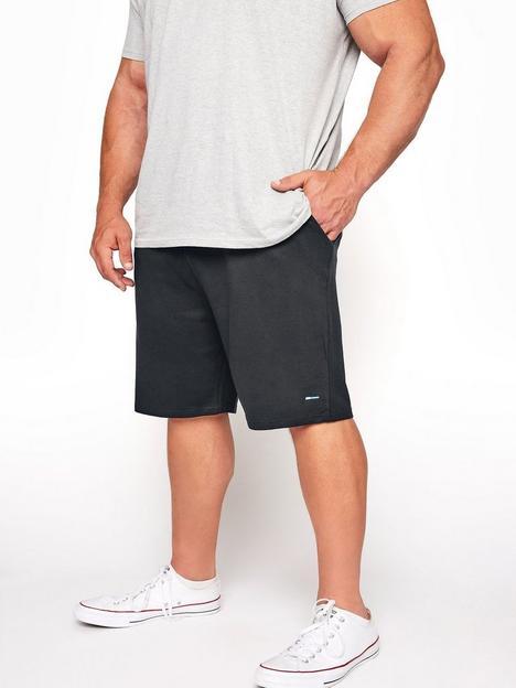 badrhino-essential-jersey-short-blacknbsp