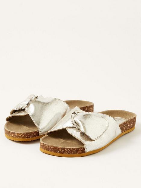 monsoon-mimi-metallic-footbed-sandal