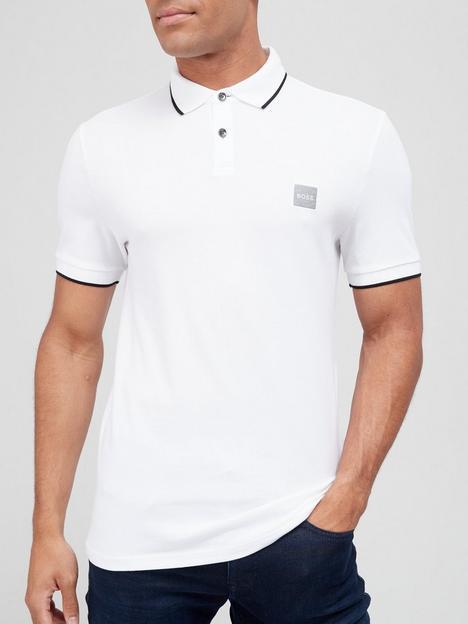 boss-passertip-1-tipped-collar-polo-shirt-white