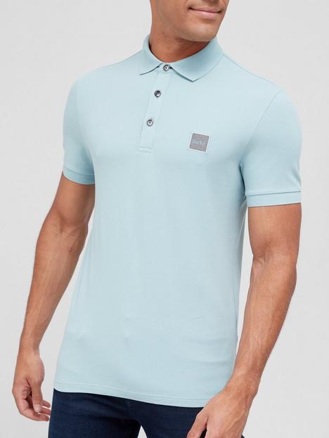 boss-passenger-1-polo-shirt-turquoisenbsp