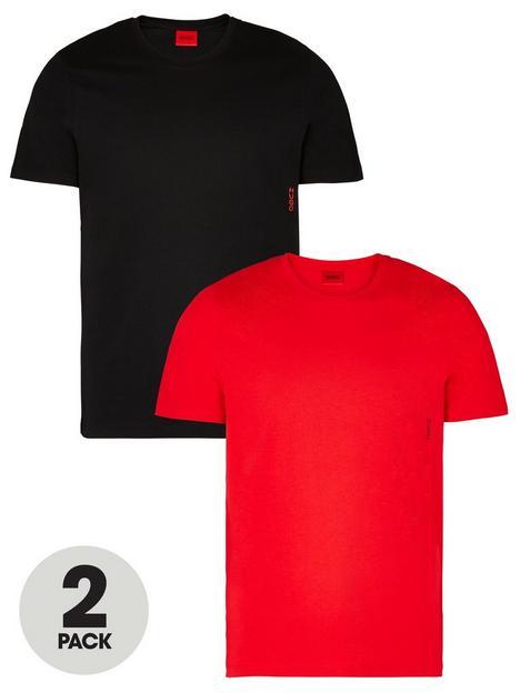 hugo-bodywear-2-pack-t-shirt-multi