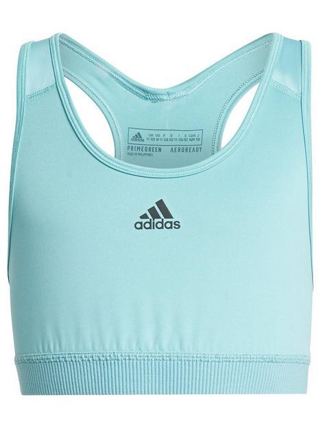 adidas-junior-girls-believe-thisnbspbra-blue