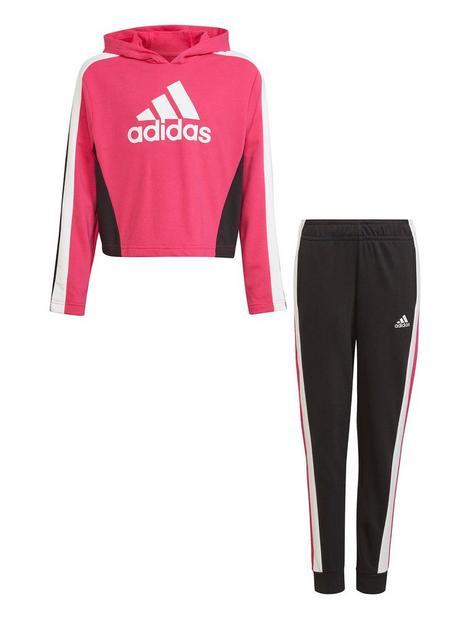 adidas-junior-girls-hooded-crop-tracksuit-blackpink