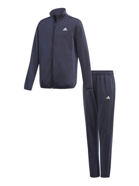 adidas-boys-tr-tracksuit-navy-white