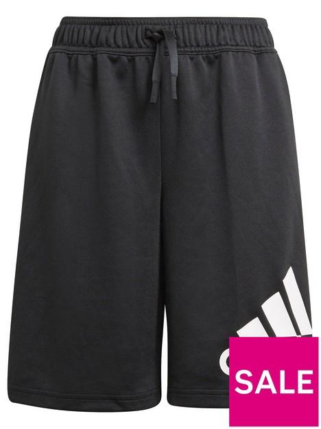 adidas-junior-boys-big-logo-shorts