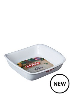 pyrex-supreme-square-roaster-twin-pack