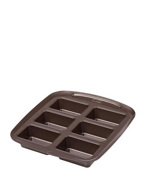 pyrex-asimetria-brownies-oven-tray-6-cavities-29-x-26cm