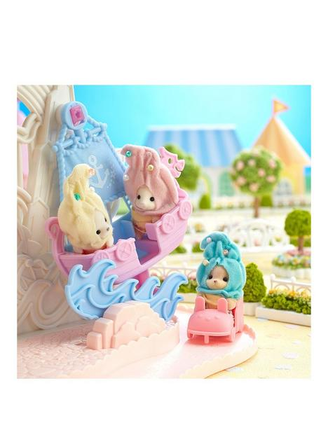 sylvanian-families-ice-cream-cuties