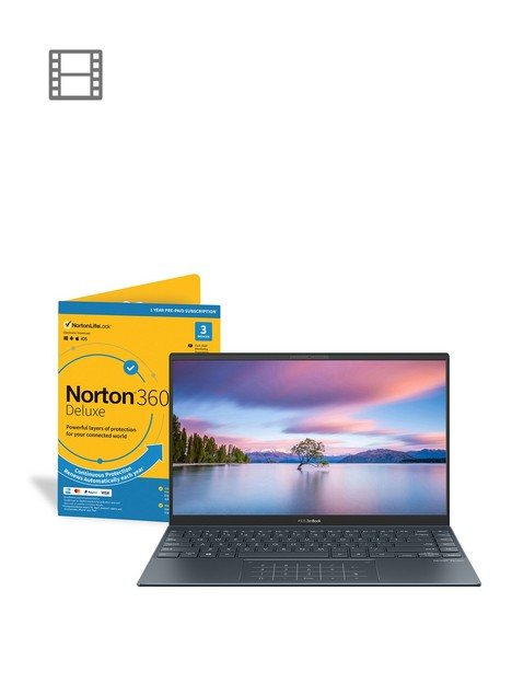 asus-zenbook-14nbspux425ja-bm031t-laptop-14in-fhdnbspintel-core-i5-1035g1nbsp8gb-ramnbsp512gb-ssdnbspnorton-360-included-grey