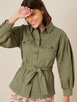 monsoon-aisha-cargo-military-jacket