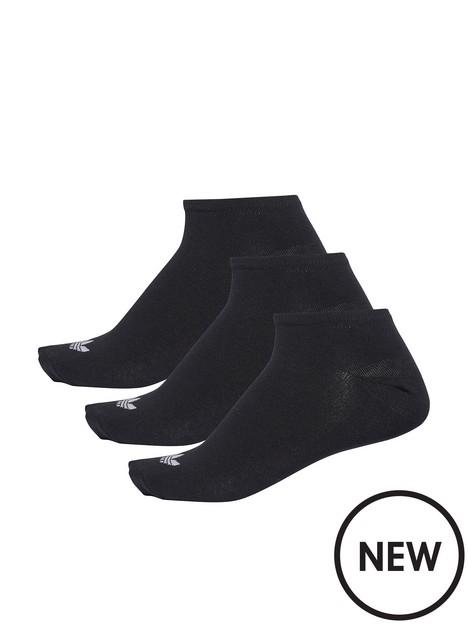 adidas-originals-adidas-originals-trefoil-liner-sock-3-pack