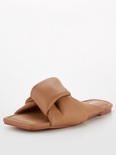 public-desire-apricot-sandals-camel