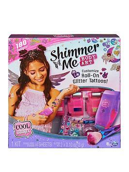 shimmer-me-body-art