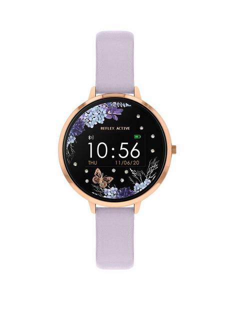 reflex-active-reflex-active-series-03-lilac-ladies-smart-active-fitness-watch