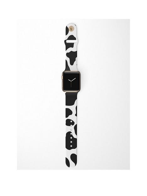 coconut-lane-apple-watch-strap-cow-3840mm
