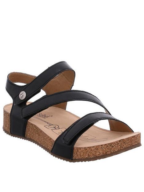 josef-seibel-tonga-25-flat-sandals-blacknbsp