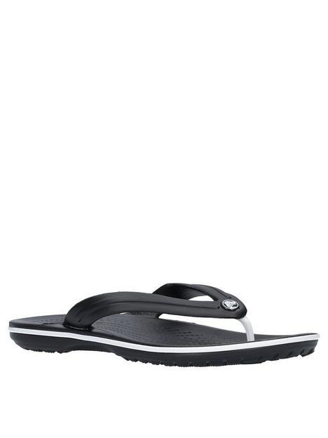 crocs-crocbandtrade-flip-black