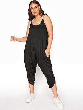 yours-yours-hareem-jumpsuit-black
