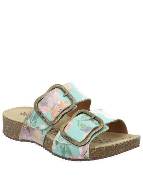 josef-seibel-tonga-64-flat-sandals-mintnbsp
