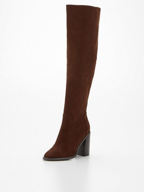 v-by-very-block-heel-over-the-knee-boot-brown