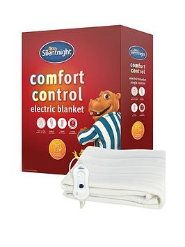 silentnight-comfort-control-electric-blanket