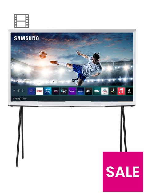 samsung-50-inch-the-serif-qled-4k-hdr-smart-tv-in-cloud-white