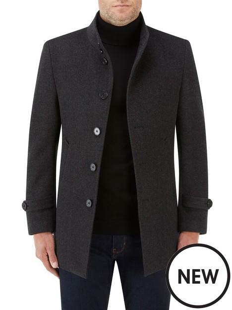 skopes-ladbroke-single-breasted-funnel-neck-coat-charcoal