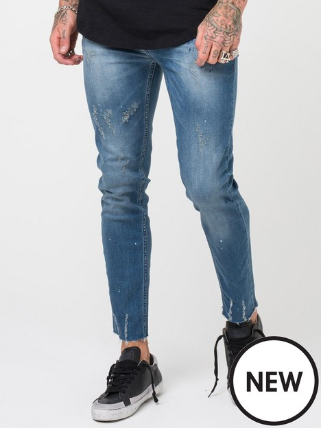 religion-berlin-skinny-jeans